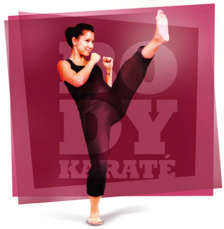 Body Karate - Cours Adulte